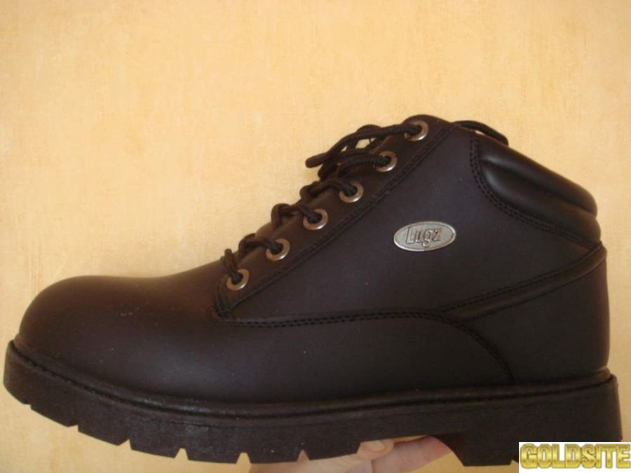 Goldsite Продам мужские ботинки Lugz Monster