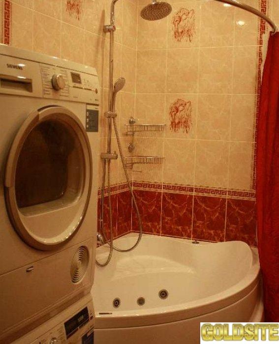 Продам 3-комнатную квартиру в Кривом Рогу