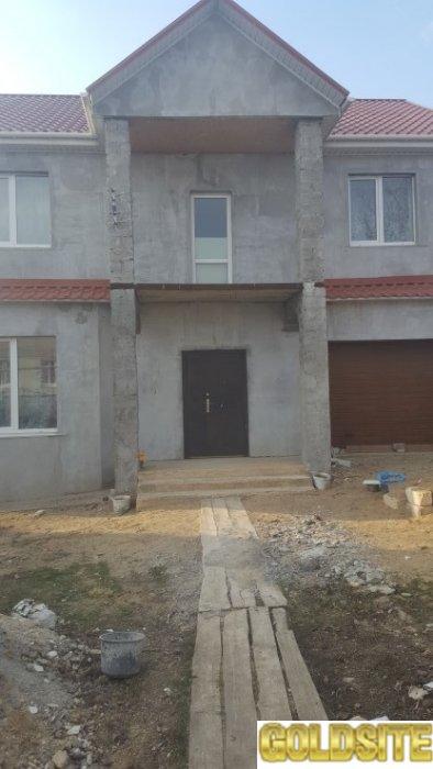 Продам дом в селе Нерубайское