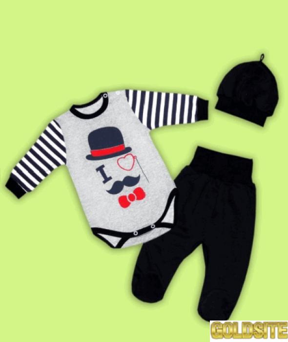 """ТМ """"Деми"""" - Детская одежда и трикотаж от производителя"""