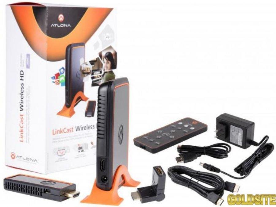 Беспроводной удлинитель HDMI Atlona