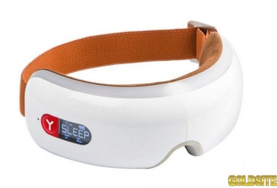 Yamaguchi Axiom Eye - массажер для глаз