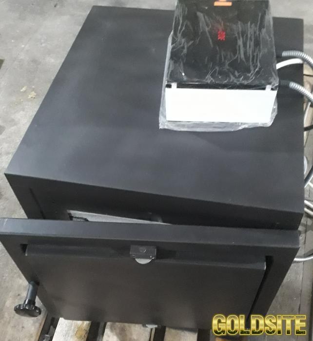 Муфельная печь 1050С