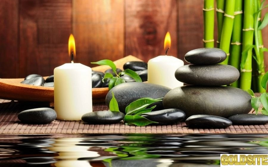 Массаж.  Расслабляющий масаж для мужчин и женщин