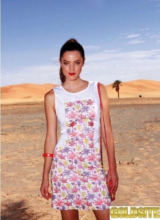 Оригинальная женская одежда из Европы