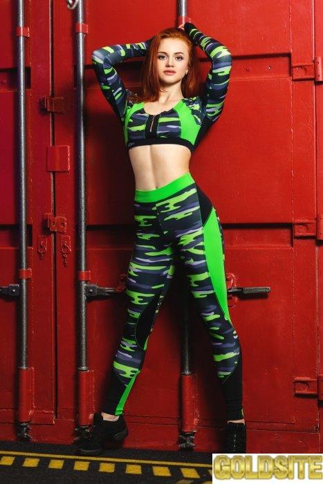 Одежда для фитнеса под вашу модель жизни. . ! ! !