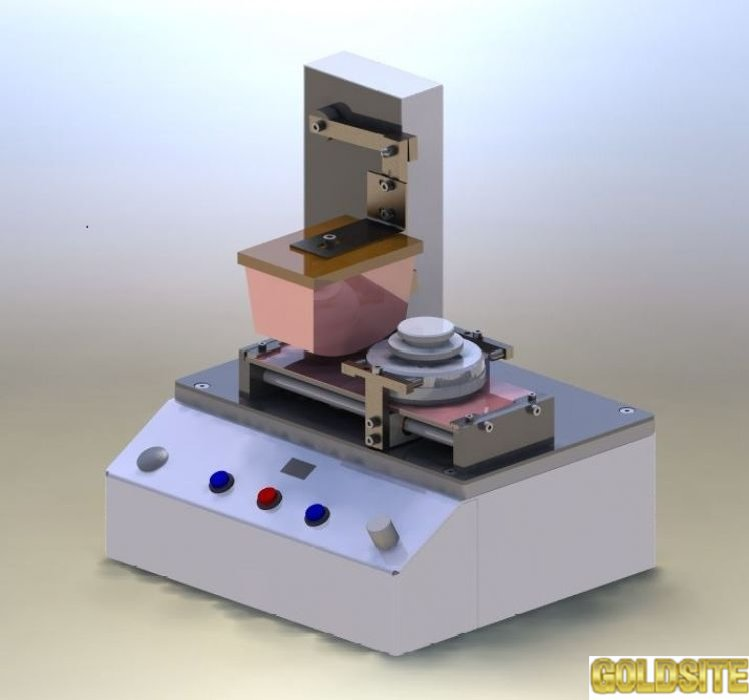 станок маркировочный ( нанесение изображений) с электроприводом