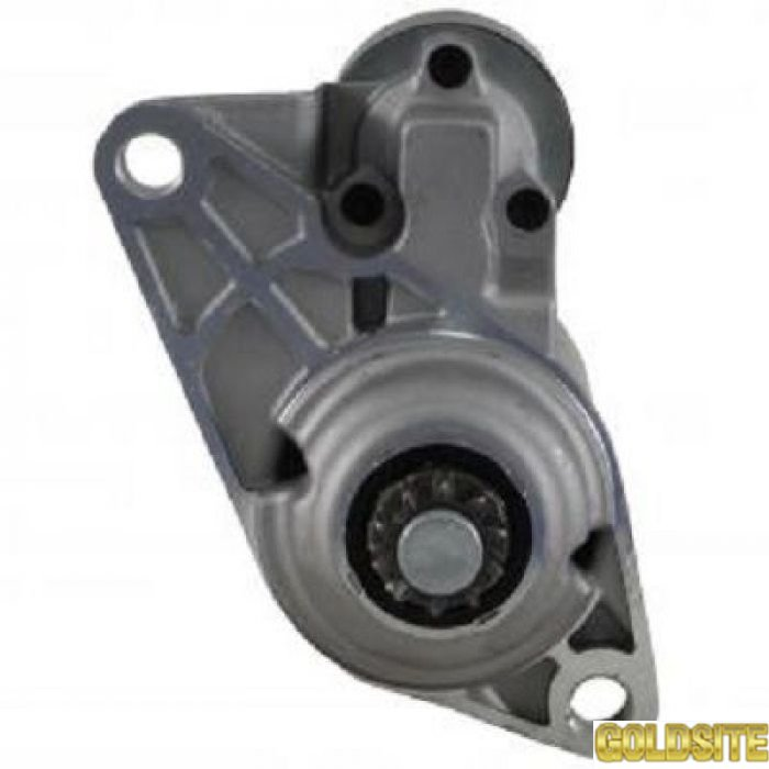 Стартер Audi A2 1. 4,  1. 6 FSi,  0001121016,  D6GS36