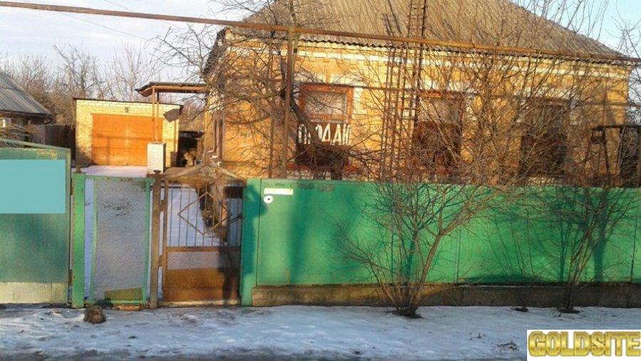 Дом с большим участком в Орехов Запорожской на жилье в Киеве или области