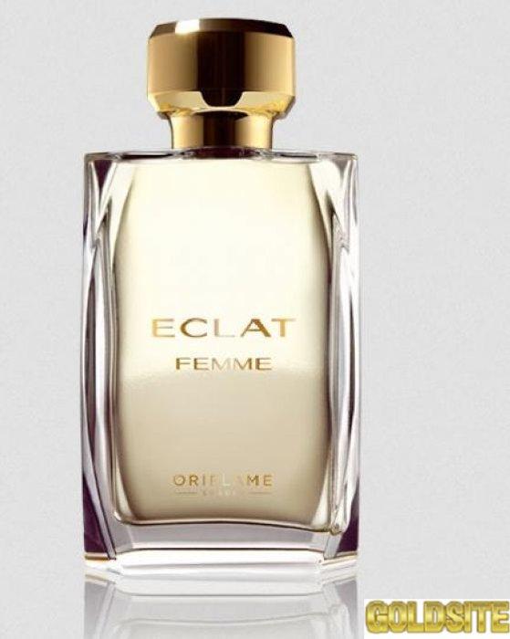 Туалетная вода Eclat Femme