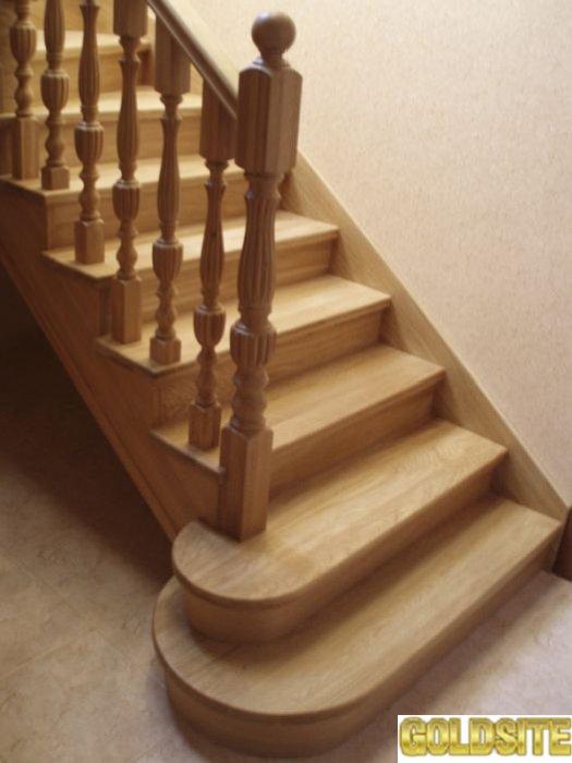 Лестницы в Полтаве