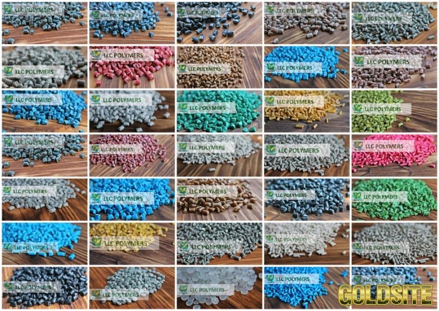 Предлагаем вторичную гранулу ПЭ100,  ПЭ80,  ПНД (273, 276, 277) ,  ПС,  ПП
