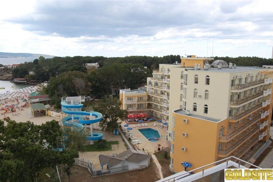 Апартаменты Комплекс Princess Residence г Китен Болгария