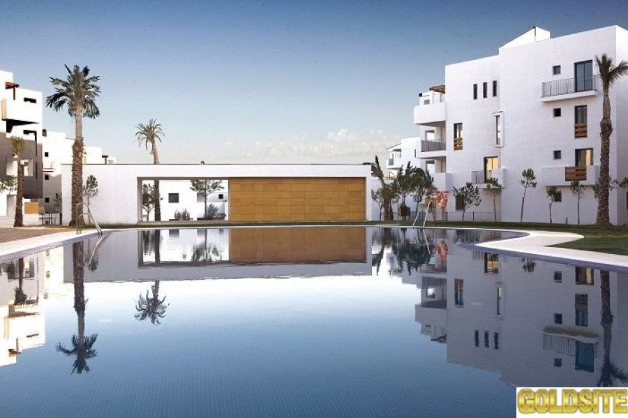 Испания апартаменты в Ла Кала де Михас