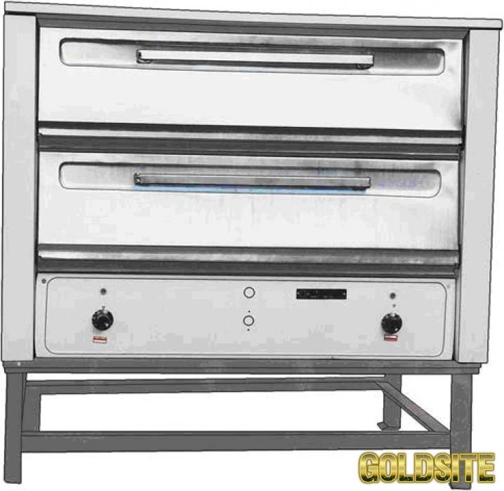Шкаф пекарный жарочный ШПЭСМ