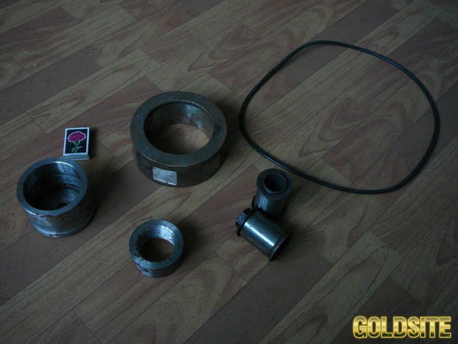 Запчасти ПСМ2-4 (машина маслоочистительная)