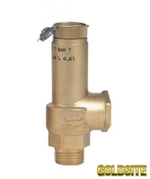 Предохранительный клапан Ду10,  Ру6