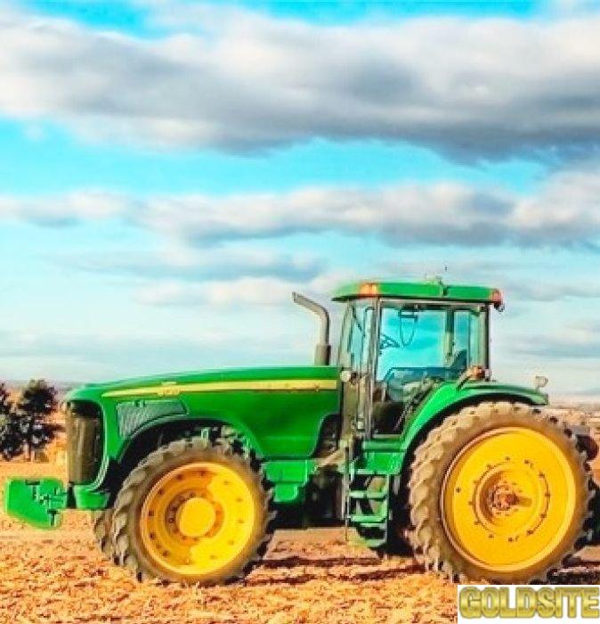 Сельхозтехника высшего качества на заказ из Европы