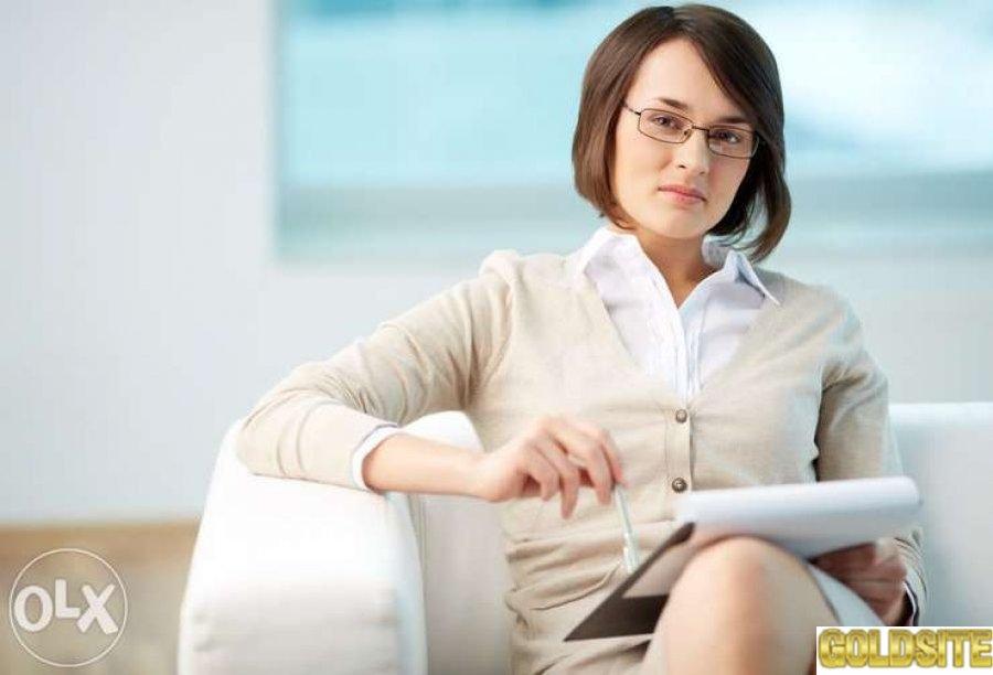 Сотрудникам с навыками психолога