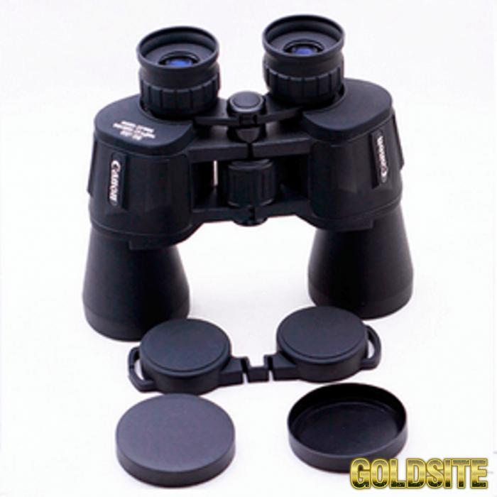 Goldsite Бинокль Canon 60X60
