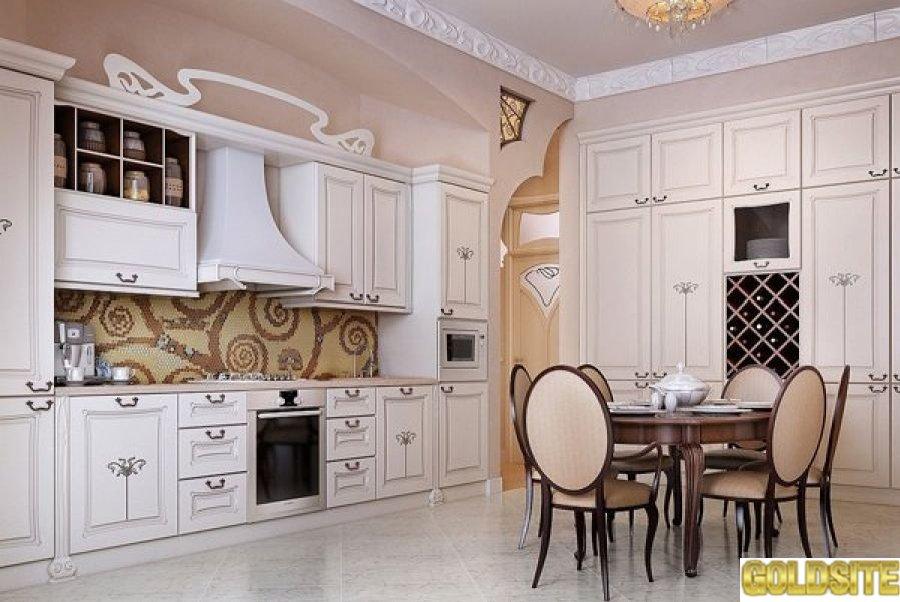 Кухни под заказ Киев,  Сумы.  Красивые и современные.