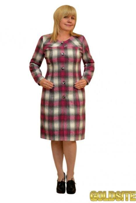 """Стильная женская одежда от украинского производителя 42-64 размеры ТМ """"ДИМОДА"""""""