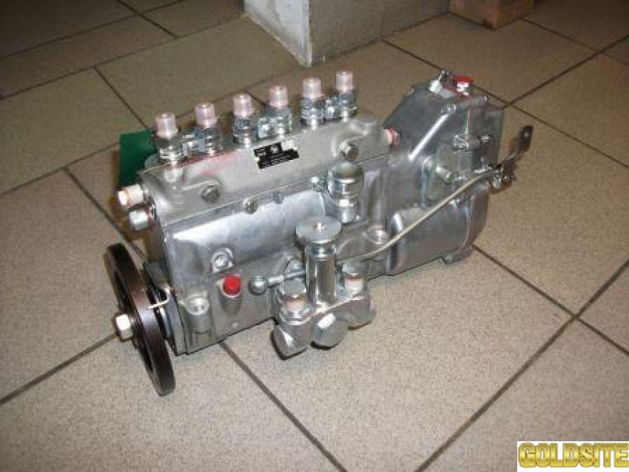 Топливный насос (ТНВД)   для двигателей Андория 6ct107,   SW400