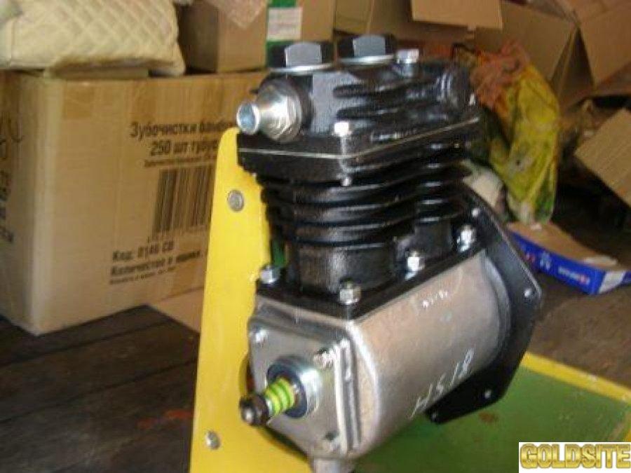 Компрессор 602.  09.  901 для двигателей Андория 6ст107
