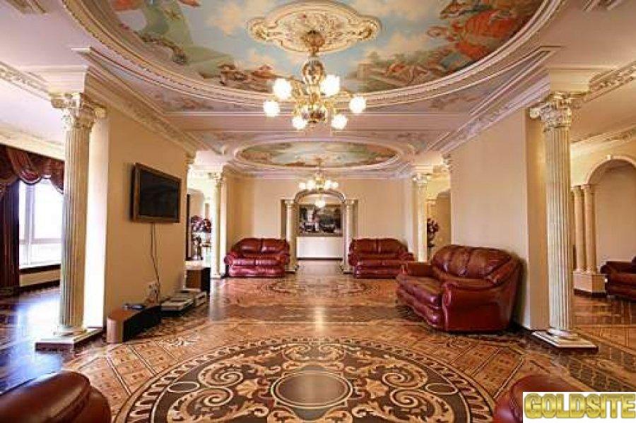 4 -трех комнатная квартира в центре Севастополя VIP