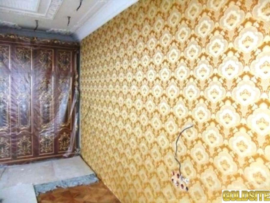 Поклейка обоев,  ремонт квартир в Киеве