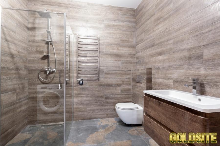 Goldsite Комплексный ремонт квартир