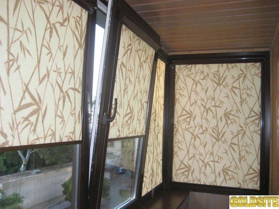 Рулонные шторы,      тканевые роллеты.