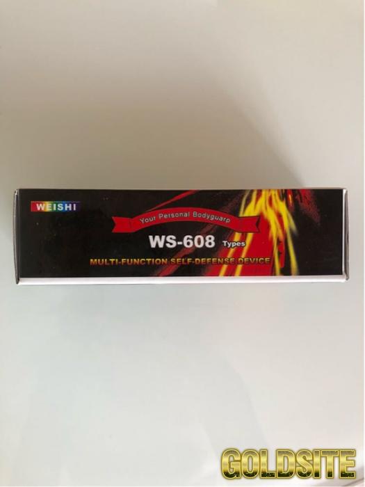 Электрошокер Оса WS-608