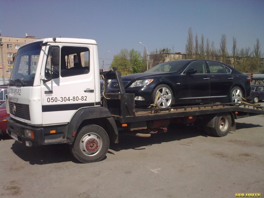 Услуги Автоэвакуатора в Полтаве +38050 304 80 82