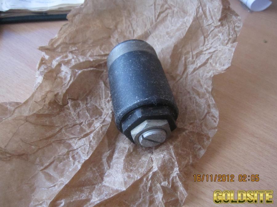 ЭТ52М (110В)  электромагнит тяговый