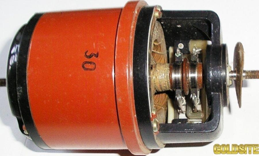 Сельсин НС-1404