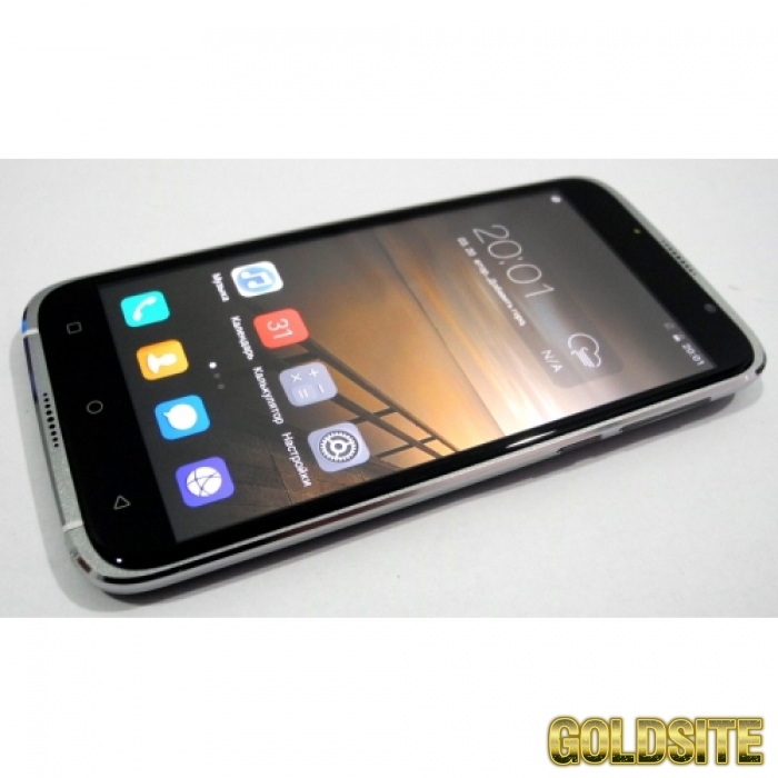Мобильный телефон BYLYND X6 (Экран 5, 2 ядра, 2 сим, Оригинал)