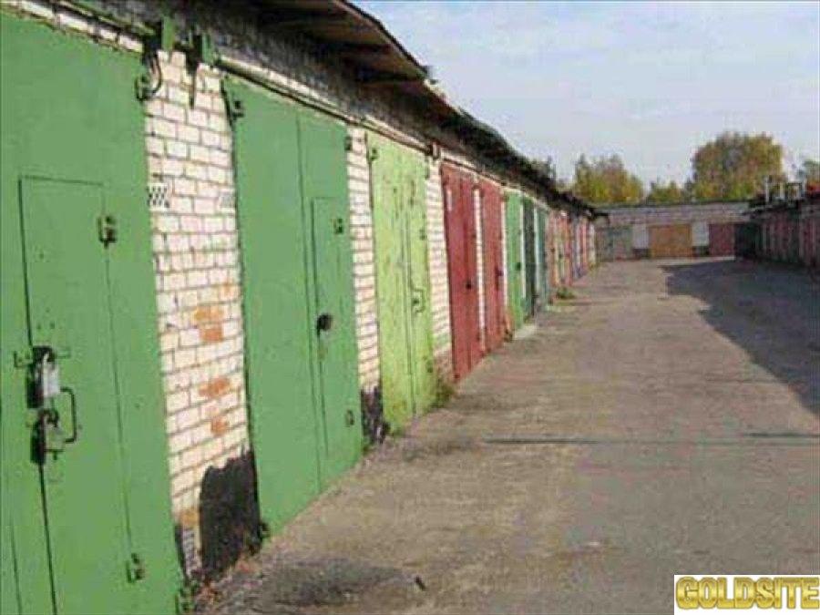 Продаю капитальный гараж в Киеве