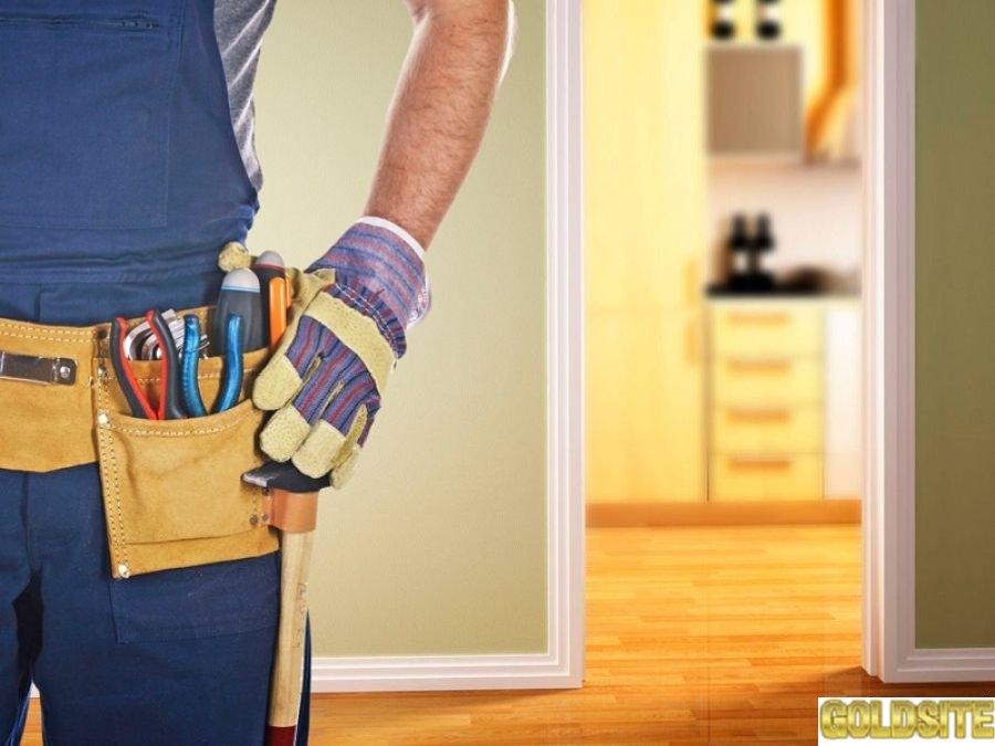 Профессиональный ремонт домов - квартир