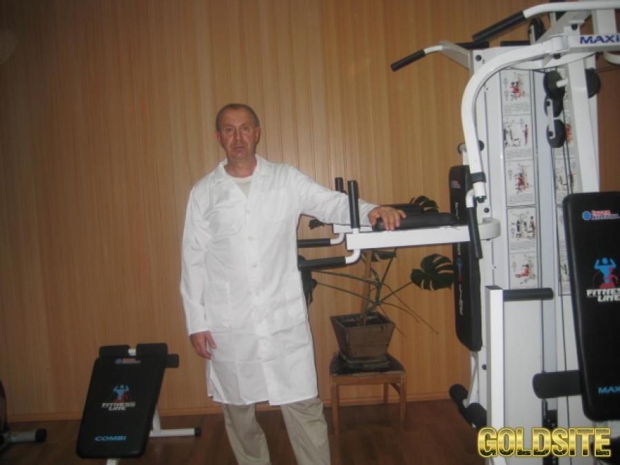 Реабилитация после инсульта дома в Буче( также Ирпень, Ворзель) .