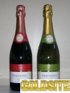 Фраголино Fragolino