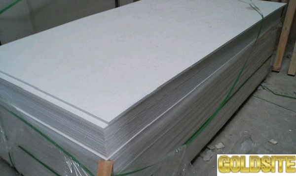 "Магнезитова плита 10х2400х1200 мм ""стандарт"""