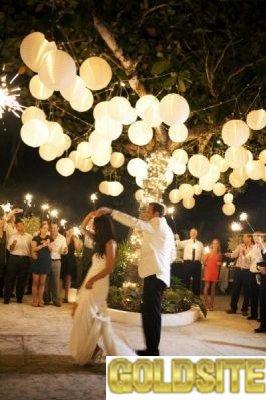 Постановка першого весільного танцю у Львові