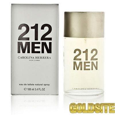 Голландия== Carolina Herrera 212 men =супер цена