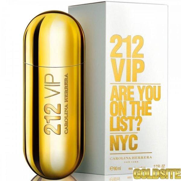 Хит продаж =Carolina Herrera 212 VIP=Голландия