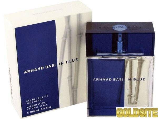 Cупер Цена =Armand Basi in Blue = В наличии