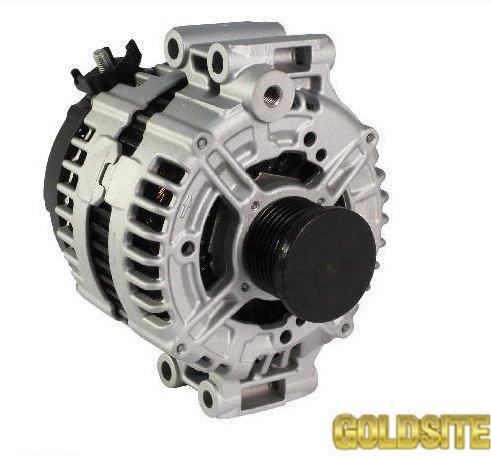 Генератор БМВ BMW 116 1. 6i двигатель N45B16 (E81,  E87