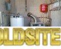 Монтаж и установка газовых напольных котлов в Житомире.